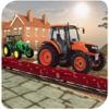 Train Tractor Cargo : Ultimate Train Drive - Pro