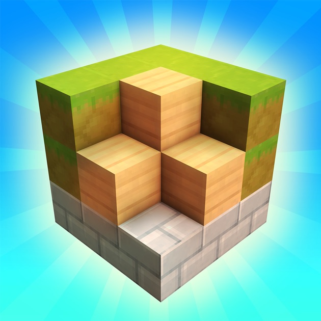 block craft 3d building simulator game for free on the app store