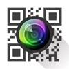 QRコードリーダー 速い簡単シンプルな人気のQRコード&バーコード読み取りアプリ