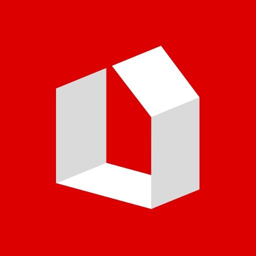 Roomle 3D ホーム & オフィス インテリアデザイン ルームプランナー