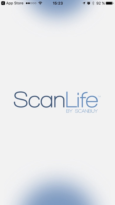 download ScanLife Lecteur de codes-barres et QR codes apps 0