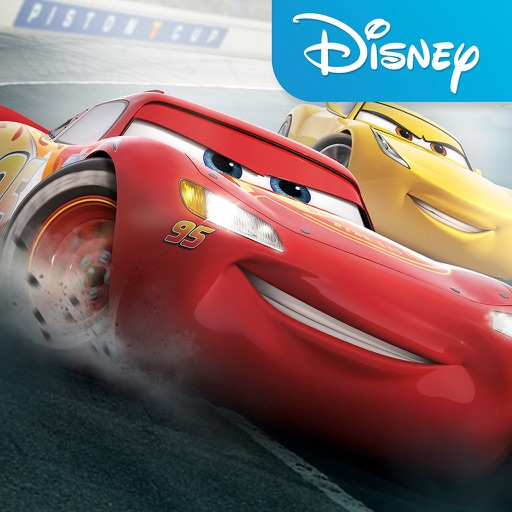 Cars: Lightning League images