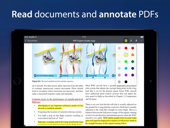 Documents 6 - File manager, PDF reader and browser Screenshots