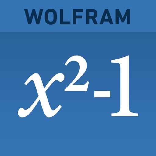 Wolfram Algebra Course Assistant