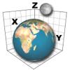 3D Astronomy : 天球儀, 太...