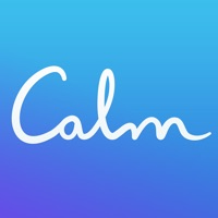 Calm: Meditation to Relax, Focus & Sleep Better