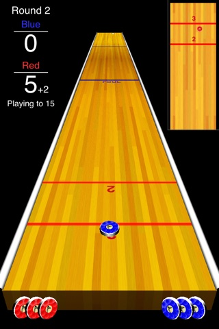 Shufflepuck screenshot 3