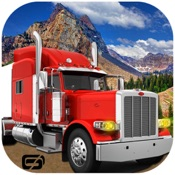 CPEC Truck Simulator-Real Driving Mission
