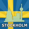 Stockholm Travel Guide Offline