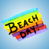 download Beach Day Doodles