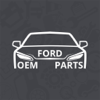 Ford Car Parts - ETK Parts Diagrams
