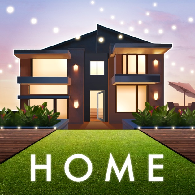 Design home on the app store for House planning games