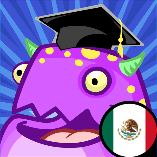 Feed Me! (墨西哥西班牙語版)— PencilBot (探索寶) 幼兒系列學校版