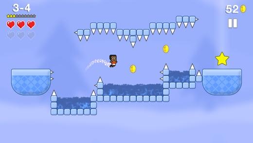 Mikey Jumps Screenshot