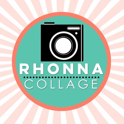 Rhonna Collage