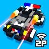 Hovercraft: Takedown — Custom Combat Cars