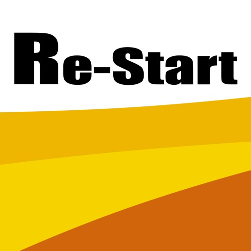 Re-Start【英語全分野を1アプリで制覇!(基礎編)】
