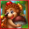 Igels Abenteuer - Kinderspiele