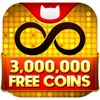 Infinity Slots � Vegas Casino Slot Machines App Icon