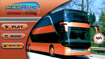 Off-road Driving Bus : Xtreme ParkingСкриншоты 1