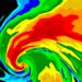 Radar Météo - Météo, température et radar de pluie