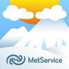 MetService Snow Weather