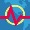地震+ | 地图,信息,警报 - Earthquake Map, News & Alert