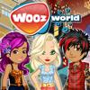 Woozworld: Seu avatar & mundo virtual fashion