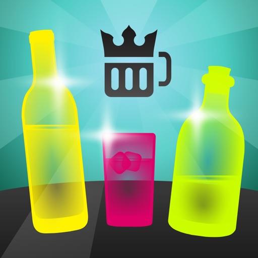 豪饮之王:King of Booze: Drinking Game