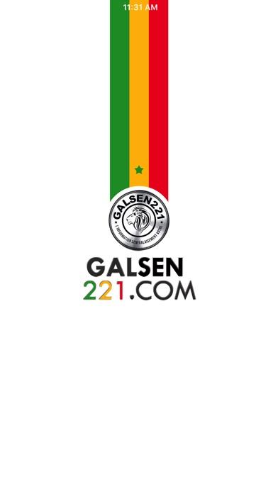 Galsen221.comCapture d'écran de 1