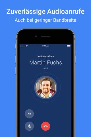 Google Duo - Video Calling screenshot 3