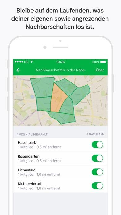 Nextdoor Screenshot