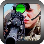 特种神枪手 – Marine Sharpshooter 3D – Sniper Shooter Game [iOS]