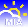 MIA wx: Miami, FL weather forecast, traffic, radar Wiki