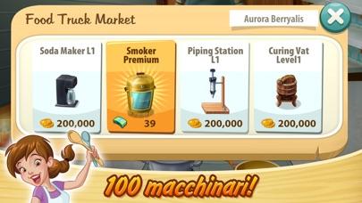 Screenshot of Kitchen Scramble: Cooking Game3