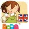 Aprende inglés con Zoe: Un cuento educativo para aprender idiomas