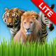 Zoo Sounds Lite - A Fun Animal Sound Game for Kids