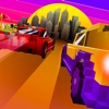 Horizon Blocky Racing game free for iPhone/iPad