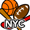 NYC sports: Pro Games & Scores Wiki