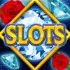 Roses & Diamonds Casino — Classic Slots Las Vegas