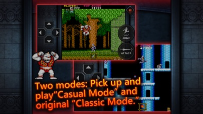download Ghosts'n Goblins MOBILE apps 3
