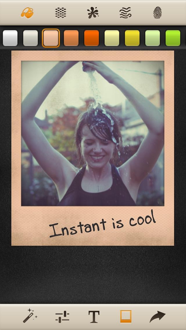 download Instant - El creador de Polaroid apps 0