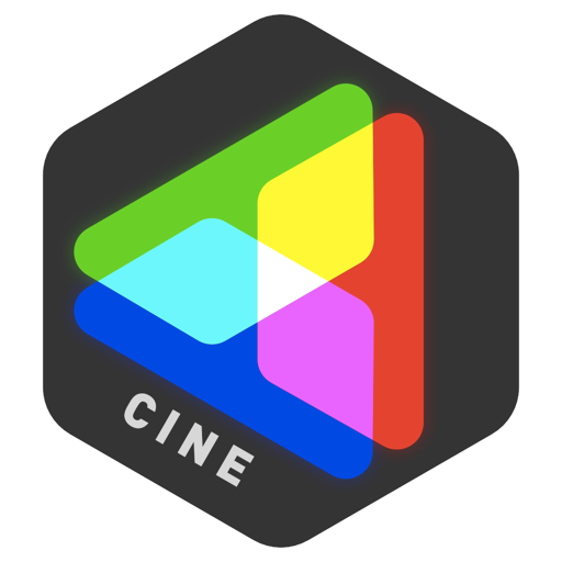 CameraBag Cinema