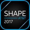 AT&T SHAPE 2017