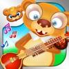 MUSIC BOX Free Kostenlose Musik Spiele für Kinder