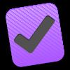 OmniFocus 2 앱 아이콘 이미지