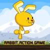 Rabbit Action Game