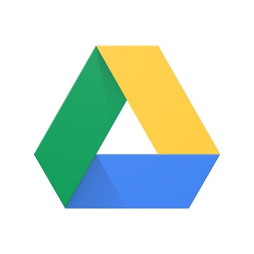 谷歌引擎 Google Drive