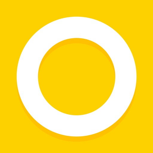 Icone Over— Edit Photos, Add Text & Captions to Pictures