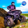 ATV Offroad Racing game free for iPhone/iPad